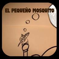pequeño mosquito
