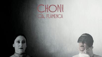 CHONI Cia flamenca